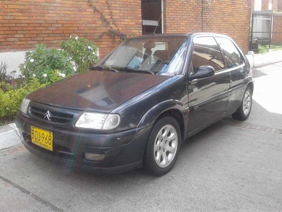 Citroën Saxo Btr Coupe