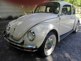 Volkswagen Escarabajo 1.6 L 2003