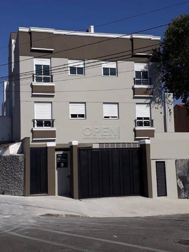 Imagem 1 de 21 de Cobertura Com 2 Dormitórios À Venda, 97 M² Por R$ 460.000,00 - Vila Scapelli - Santo André/sp - Co2242