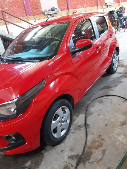 Fiat Mobi 1.0 Like Mt 2019