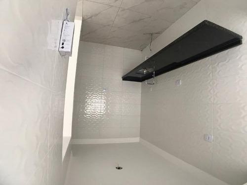 Condomínio Fechado Para Venda Em São Paulo, Guaianazes, 2 Dormitórios, 2 Suítes, 3 Banheiros, 1 Vaga - 2074_1-796940