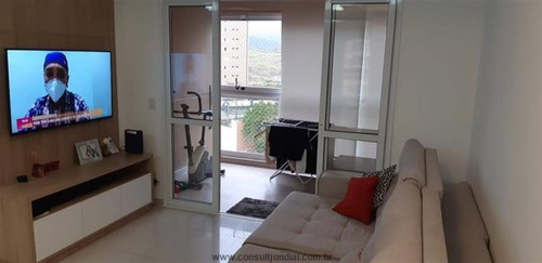 Imagem 1 de 29 de Apartamentos À Venda  Em Jundiaí/sp - Compre O Seu Apartamentos Aqui! - 1466020
