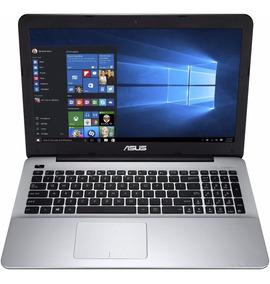 Asus X555da-wb11 Amd A10-8700p 4gb 500gb Dvd Contra Pedido