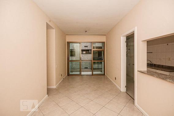 Apartamento Para Aluguel - Freguesia, 3 Quartos, 80 - 893034136