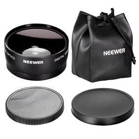 Lente Neewer Dig. High Definition 0.45x Usado S/garantia