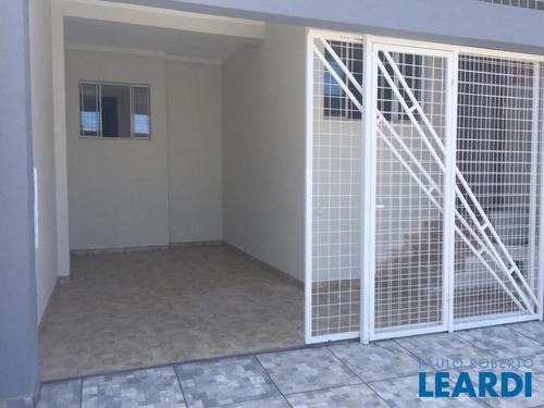 Casa Térrea - Parque Jataí - Sp - 610709