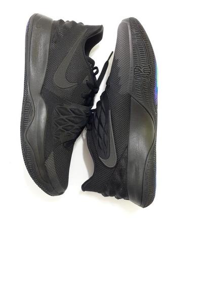 Nike Kyrie Low Negros/anthracite Básquet (9004)