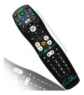 Control Remoto Cablevision On Demand Original Urc2025 Hd