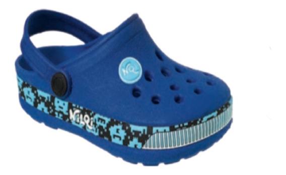 Crocs Sandália Infantil Kids Menino Crocs Gamer