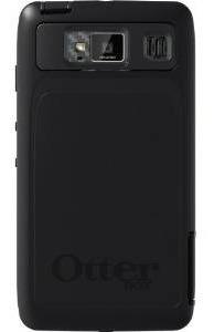 Caso De La Serie Otterbox Defender Para Motorola Razr Hd - E