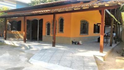 Casa Em Itaipu, Niterói/rj De 220m² 3 Quartos À Venda Por R$ 400.000,00 Ou Para Locação R$ 2.500,00/mes - Ca212079