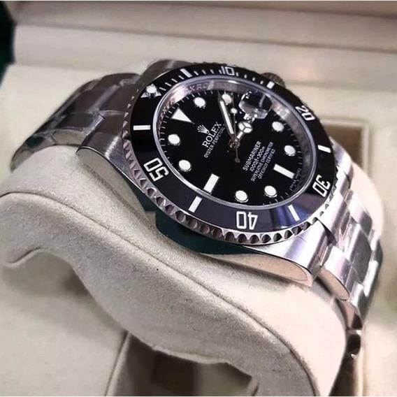 Rolex Submariner Automático