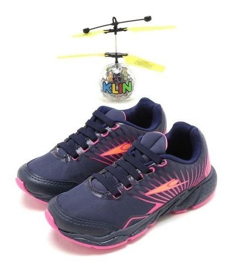 Tênis Infantil Drone Mania Klin - 214001000