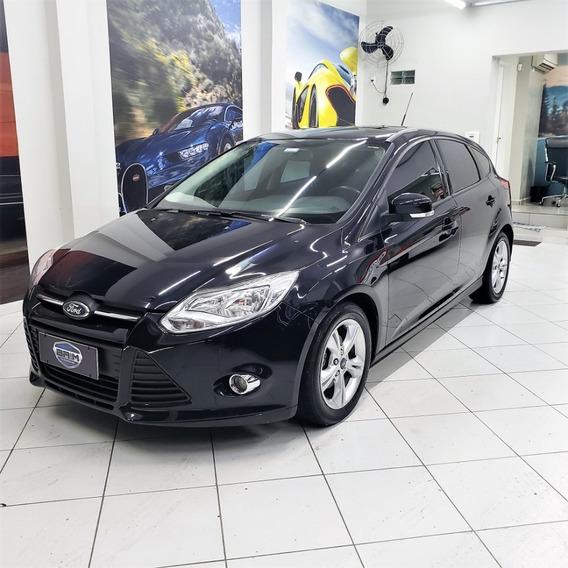 Ford Focus 1.6 Se - Automatico - Ano 2015 - Completo
