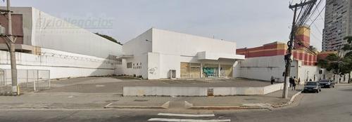 Imagem 1 de 2 de Comercial Para Venda, 0 Dormitórios, Parque Industrial Tomas Edson - São Paulo - 2723
