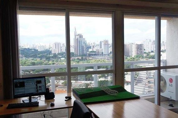 Sala Em Butantã, São Paulo/sp De 37m² Para Locação R$ 2.600,00/mes - Sa328989