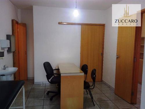 Sala À Venda, 42 M² Por R$ 256.000,00 - Vila Pedro Moreira - Guarulhos/sp - Sa0466