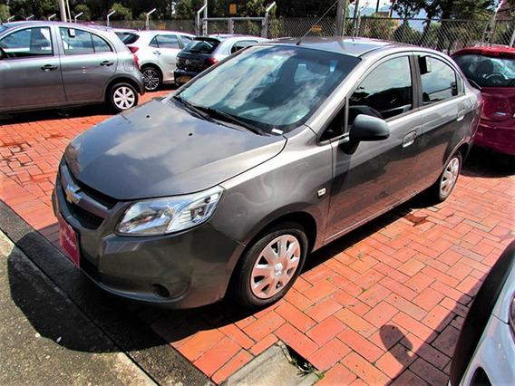 Chevrolet Sail Ls Mec 1.4 Gasolina