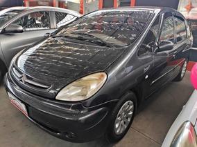Citroen Xsara Picasso Exclusive 2.0 16v Gasolina 4p Manual