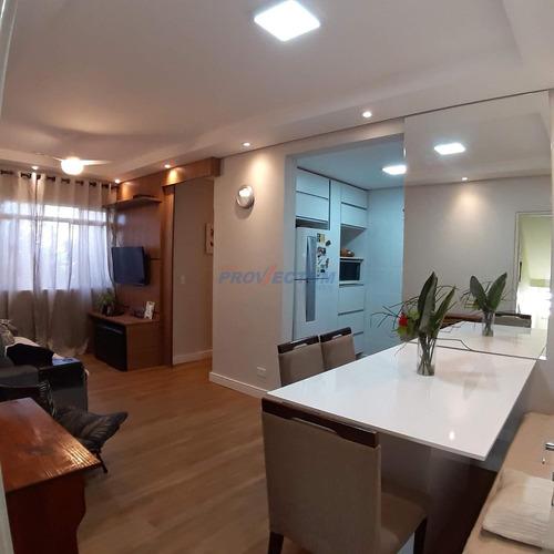 Apartamento À Venda Em Jardim García - Ap281525