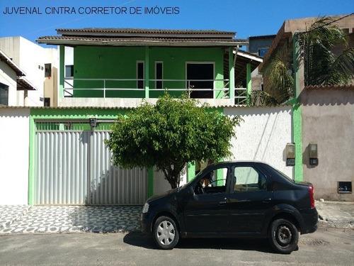 Vendo Casa Em Cond. Fechado, 227m², Rs R$ 530.000,00 Financia. - J495 - 32594364
