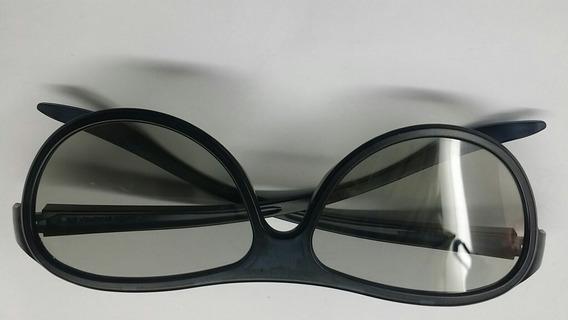 Óculos 3d Lg Smart Tv