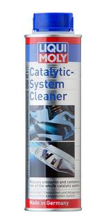 Limpia Catalizadores Y Valvulas Nafteros Liqui Moly - Nolin