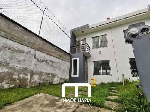 Casa Sola En Renta Fracc. El Mirador
