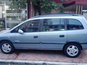 Chevrolet Zafira 2.0