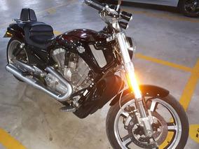 Harley Davison V-rod Muscle 2015