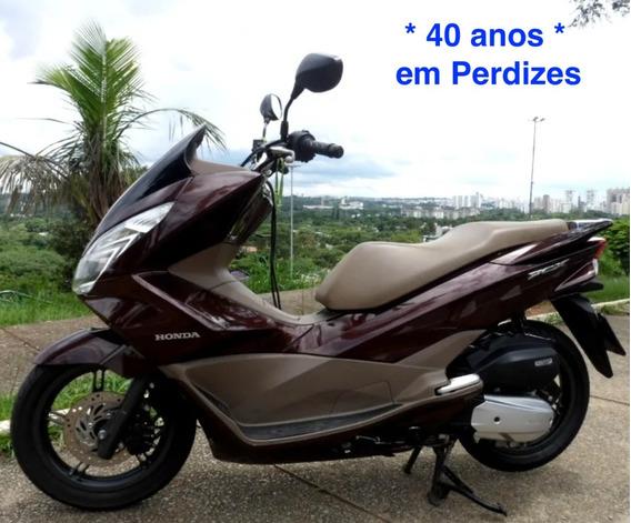 Honda Pcx Dlx 150 Novíssima