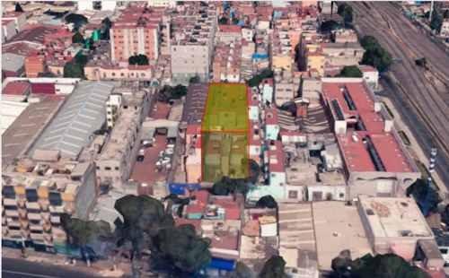 Terreno Mezquital, Colonia Valle Gómez, Venustiano Carranza