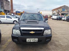 Chevrolet S10 2.8 Tornado Cab. Dupla 4x4 4p