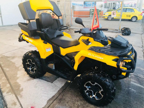 Can-am 650