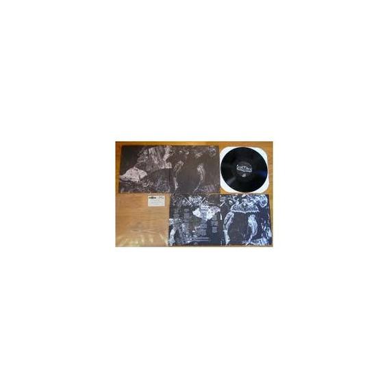 Grave Upheaval / Manticore- Split Lp¿