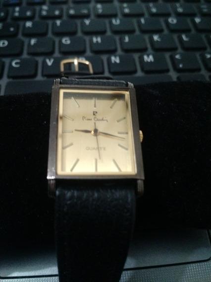 Belo Relógio Pierre Cardin Feminino Impecável - Novo Mesmo