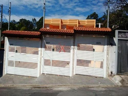 Lindos Sobrados Parque Do Carmo - 839