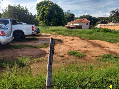 Terreno Vila Engracia, Te00213, Catanduva, Joao Miguel Corretor De Imoveis, Imobiliaria Em Catanduva - Te00213 - 69330322