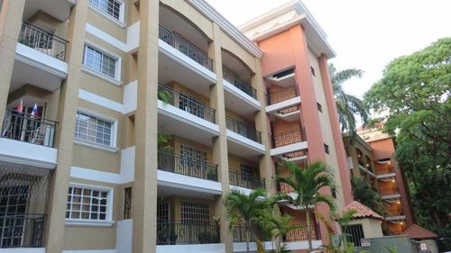 Alquiler De Apartamento Amoblado En Ph Albrook Park 19-1529