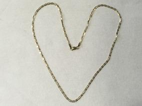 431d3828a509 Collar Nudo Marino Con Broche De Perico