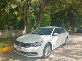 Volkswagen Passat 2.5 Tiptronic Comfortline At 2017 Reynosa