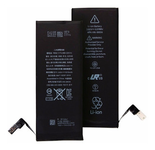 Bateria Apple iPhone 6s 1715mah Nova Original