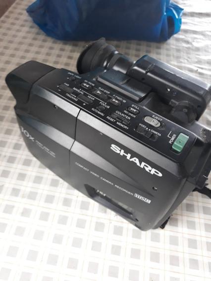 Câmera De Video