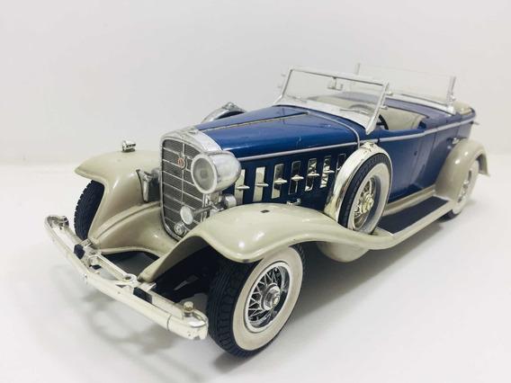 Miniatura Cadillac Phaeton V16 1932 Anson 1/18