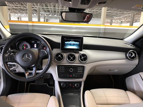 Mercedes-benz Classe Gla 1.6 Enduro Turbo Flex 5p 2017