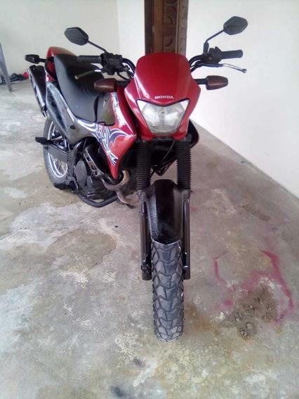 Honda Falcom Nx400cc