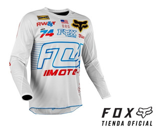 Equipo Motocross Fox 360 Rwt Edicion Limitada #20841-574