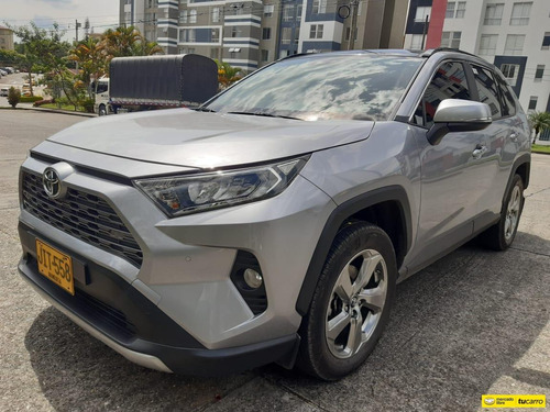 Toyota Rav4 2.5 Limited