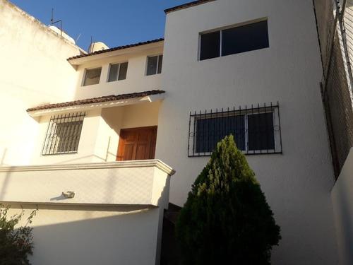 Casa En Renta En Tejeda Queretaro Rcv210128-ar