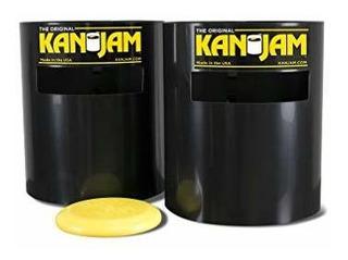 Kan Jam Juego Portátil De Disco Slam Al Aire Libre